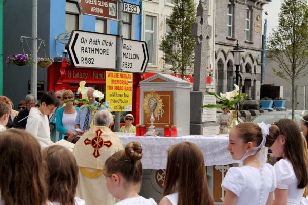 43Millstreet Corpus Christi Procession 22nd June 2014 -800