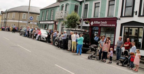 46Millstreet Corpus Christi Procession 22nd June 2014 -800