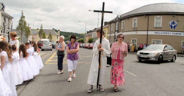 47Millstreet Corpus Christi Procession 22nd June 2014 -800