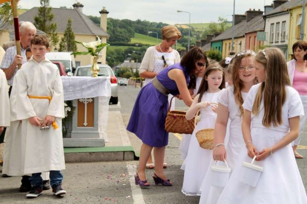 49Millstreet Corpus Christi Procession 22nd June 2014 -800