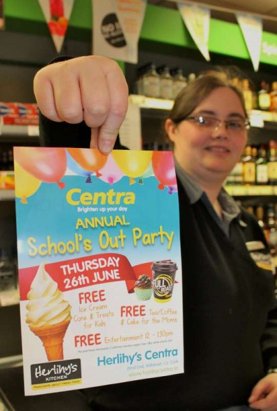 4Herlihy's Centra School's Out Party 26 June 2014 -800