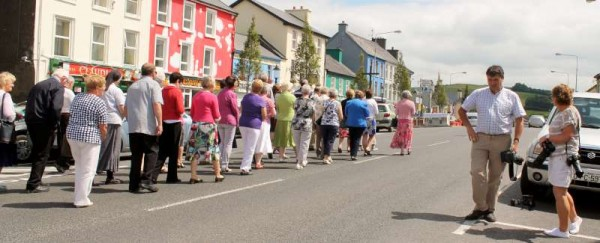 4Millstreet Corpus Christi Procession 22nd June 2014 -800