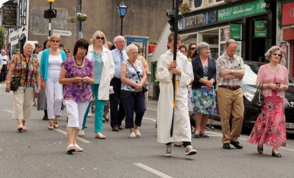 52Millstreet Corpus Christi Procession 22nd June 2014 -800