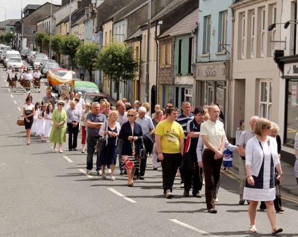 59Millstreet Corpus Christi Procession 22nd June 2014 -800
