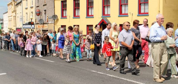 5Millstreet Corpus Christi Procession 22nd June 2014 -800