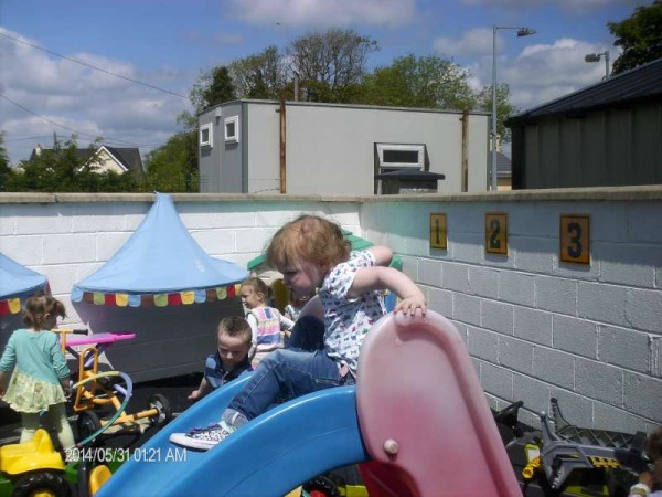 5Open Day 2014 at Rathcoole Playschool-800