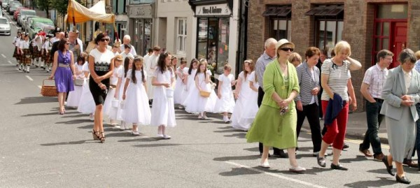 61Millstreet Corpus Christi Procession 22nd June 2014 -800