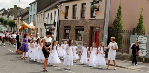 62Millstreet Corpus Christi Procession 22nd June 2014 -800