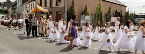 63Millstreet Corpus Christi Procession 22nd June 2014 -800