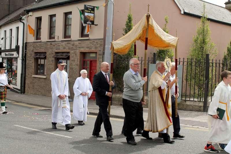 65Millstreet Corpus Christi Procession 22nd June 2014 -800