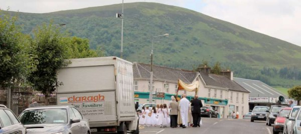 72Millstreet Corpus Christi Procession 22nd June 2014 -800