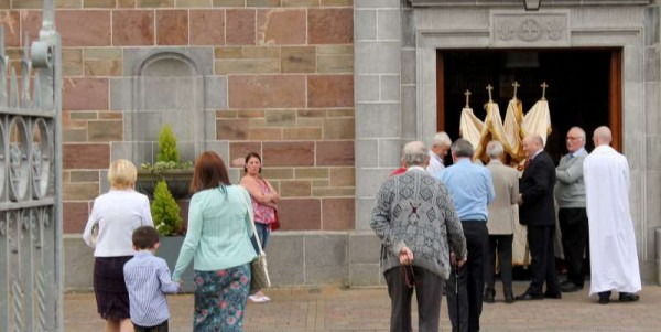 74Millstreet Corpus Christi Procession 22nd June 2014 -800