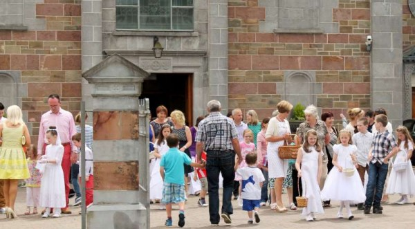 78Millstreet Corpus Christi Procession 22nd June 2014 -800