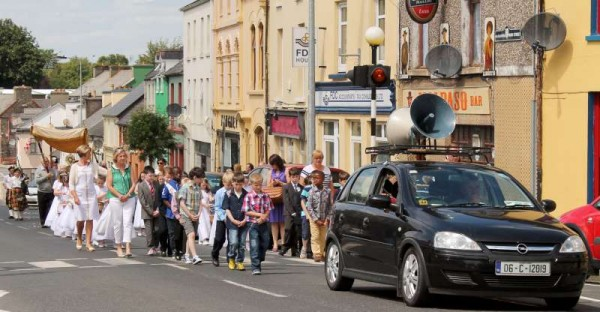 8Millstreet Corpus Christi Procession 22nd June 2014 -800