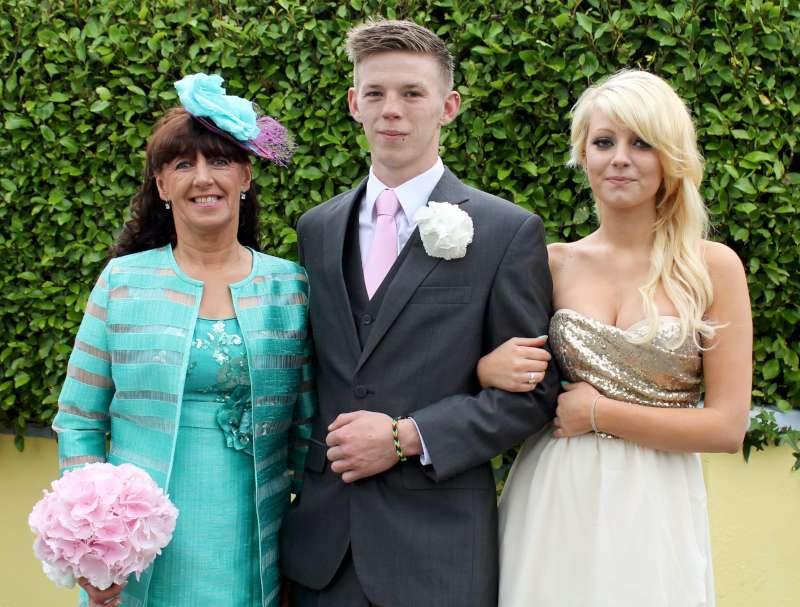15Wonderful Wedding of Elaine & Niall - Part 1-800