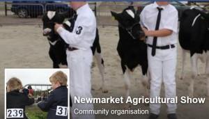 2014-07-11 Newmarket Agri Show - header