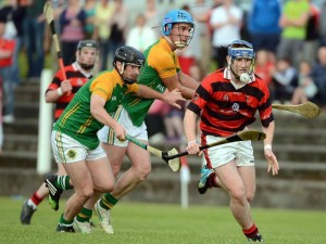 2014-07-18 Action from JAHC Millstreet v Newmarket - photo John Tarrant