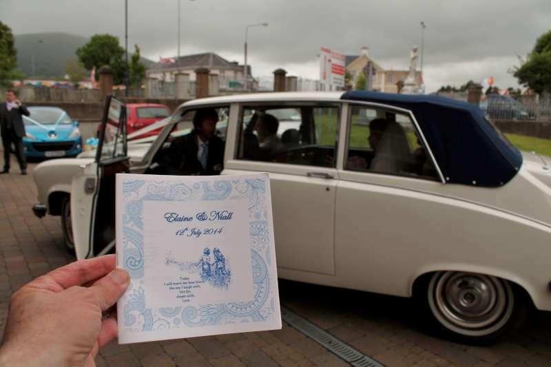 23Wonderful Wedding of Elaine & Niall - Part 1-800