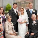 79Wonderful Wedding of Elaine & Niall - Part 1-800