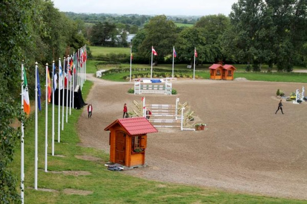 87Wednesday 30th July 2014 at European Pony Event-800
