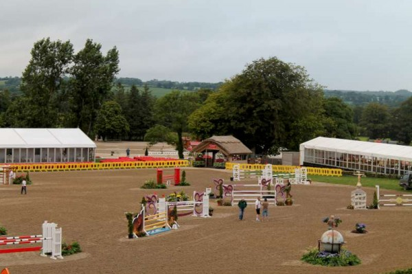 89Wednesday 30th July 2014 at European Pony Event-800