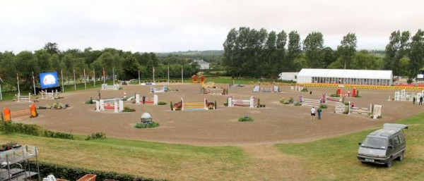 93Wednesday 30th July 2014 at European Pony Event-800