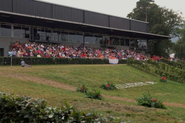 100Thursday 31st August 2014 at Euro Pony Event -800
