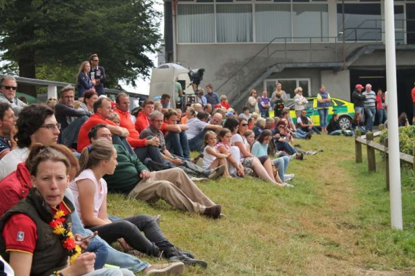 102Thursday 31st August 2014 at Euro Pony Event -800