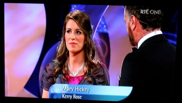 11Mary Hickey Kerry Rose 2014 on Live Television -800