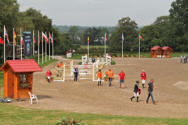 14Thursday 31st August 2014 at Euro Pony Event -800
