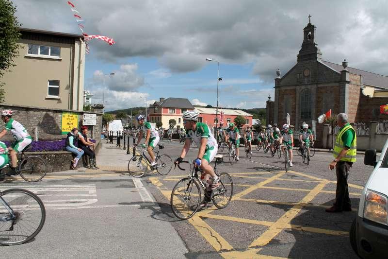 16Dave Riordan Charity Cycle Malin to Mizen 2014 -800
