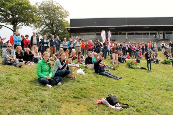 18Thursday 31st August 2014 at Euro Pony Event -800