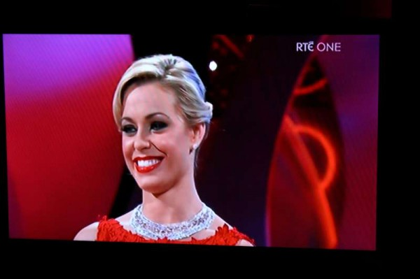 1Cork Rose Anna Geary at Tralee 2014 -800