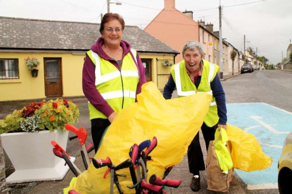 1International Support for Millstreet Tidy Towns 2014 -800