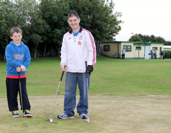 1Pitch & Putt Event on 4th August 2014 -800