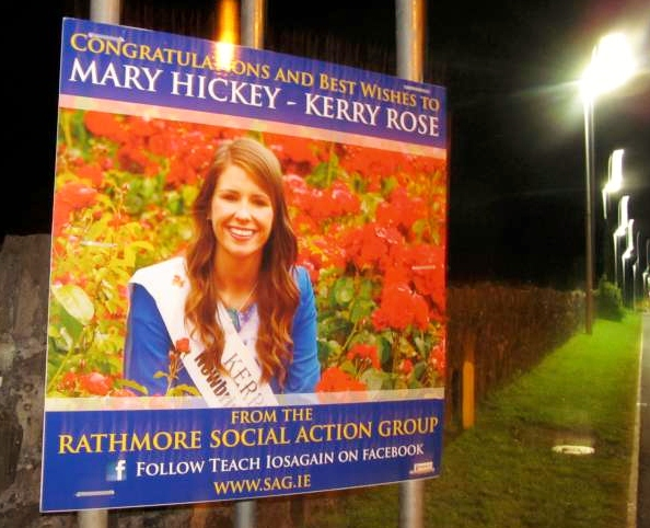1Supporting Kerry Rose Mary Hickey from Rathmore