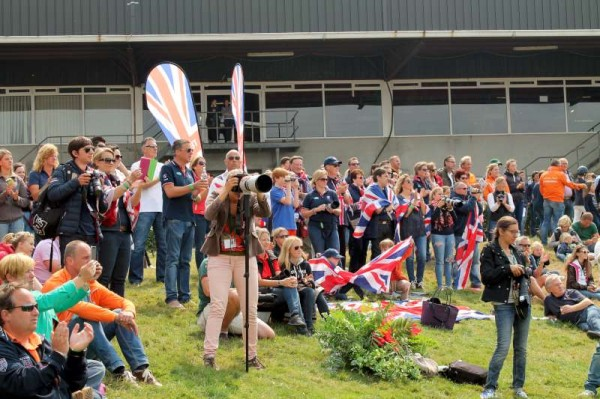 21Thursday 31st August 2014 at Euro Pony Event -800