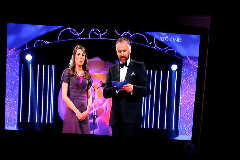 22Mary Hickey Kerry Rose 2014 on Live Television -800