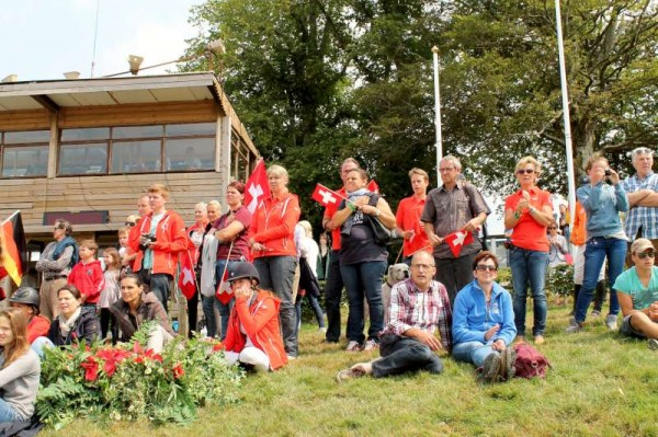 22Thursday 31st August 2014 at Euro Pony Event -800