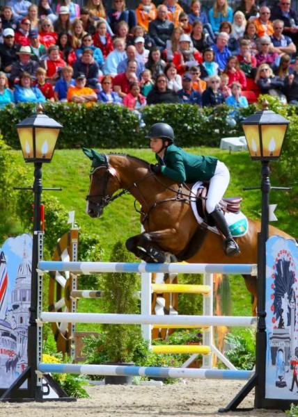 23Denis O'Regan's Superb Coverage of Juggling and Pony 2014 -800
