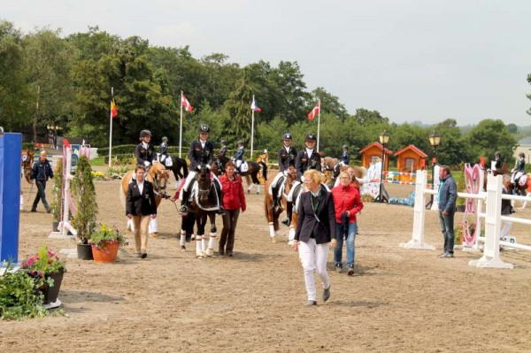 26Thursday 31st August 2014 at Euro Pony Event -800