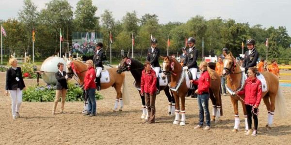 27Thursday 31st August 2014 at Euro Pony Event -800