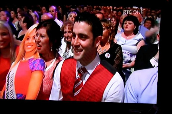 2Cork Rose Anna Geary at Tralee 2014 -800