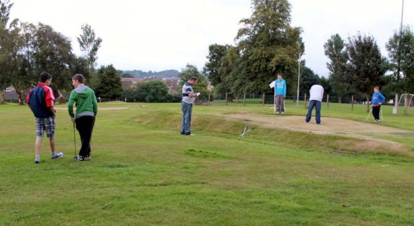 2Pitch & Putt Event on 4th August 2014 -800