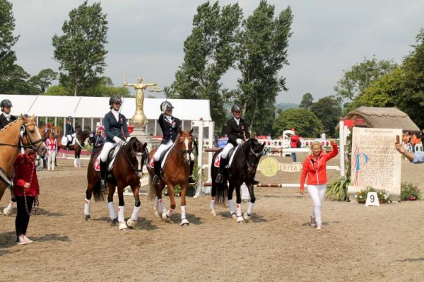 32Thursday 31st August 2014 at Euro Pony Event -800