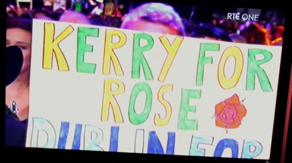33Mary Hickey Kerry Rose 2014 on Live Television -800
