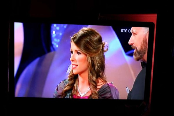 38Mary Hickey Kerry Rose 2014 on Live Television -800