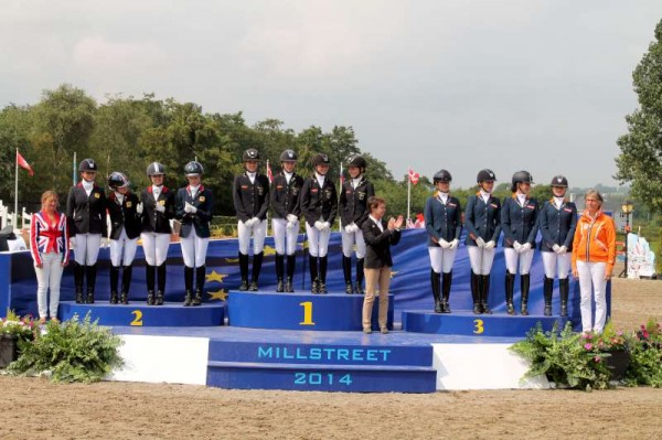 40Thursday 31st August 2014 at Euro Pony Event -800