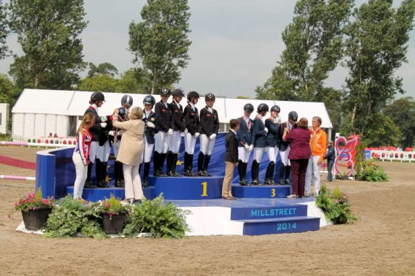 43Thursday 31st August 2014 at Euro Pony Event -800
