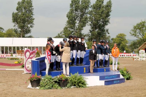45Thursday 31st August 2014 at Euro Pony Event -800